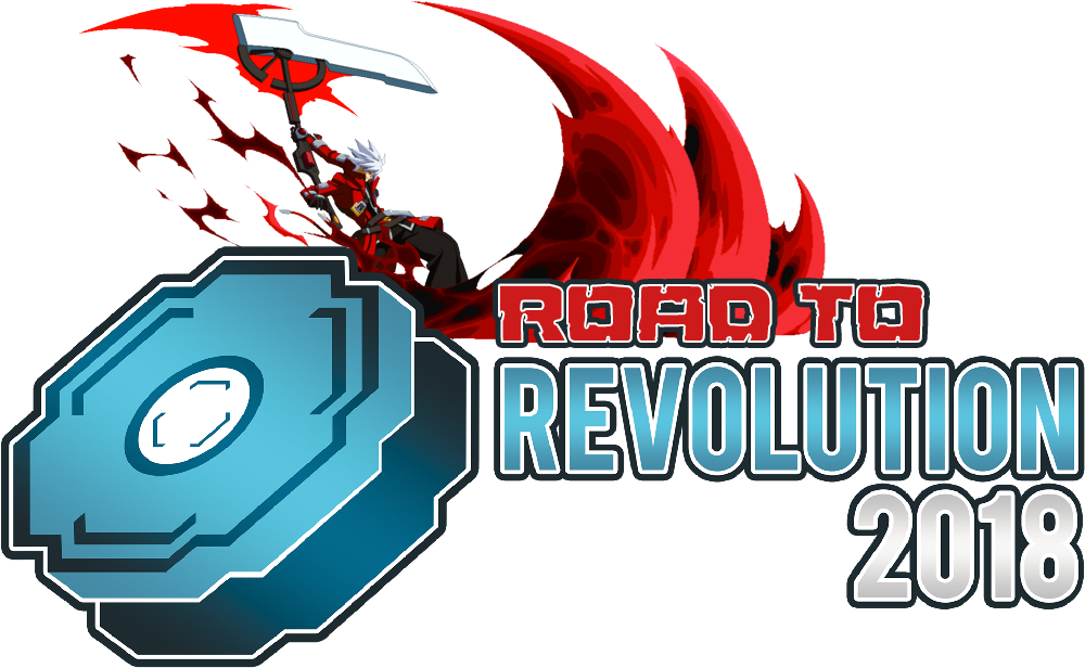 Road to Revolution 2018